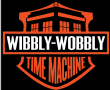 WIBBLY WOBBLY TIME MACHINE M/BAG - INSPIRED BY JODIE WHITTAKER MATT SMITH DAVID TENNANT DR.WHO